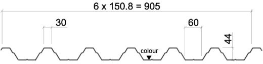Arkinis-T45-30L-905