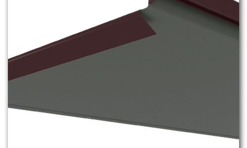 ruukki-classic-stogo-danga_priekinio-krasto-uzlenkimas